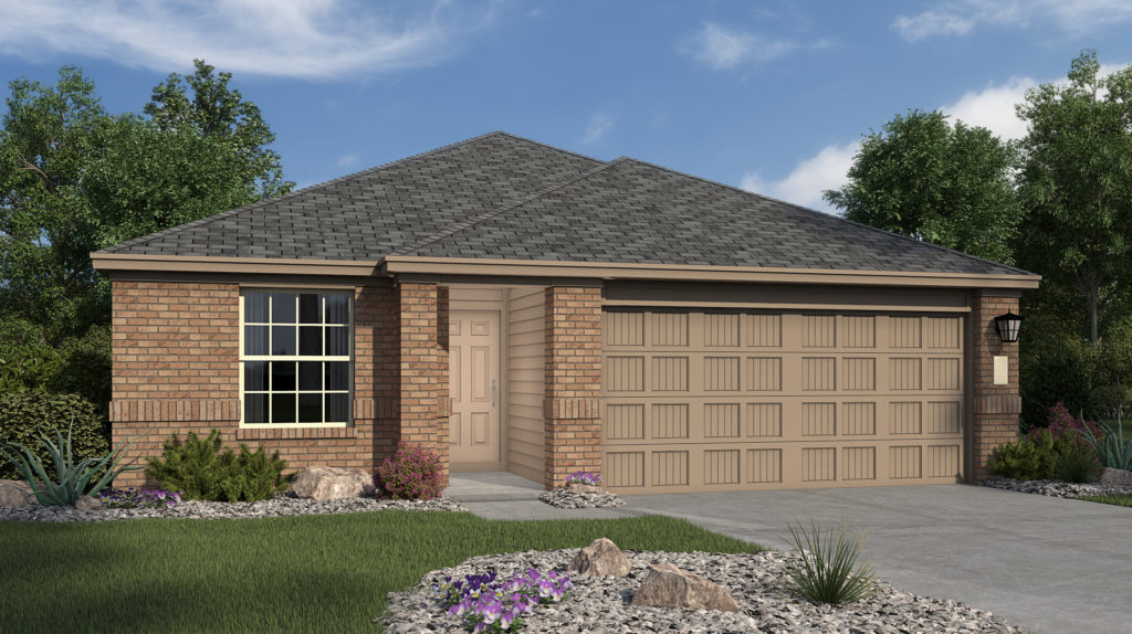 Bradwell A Home Rendering
